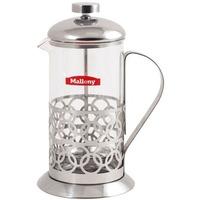 Чайник заварочный Mallony Т046-600ML. Интернет-магазин Vseinet.ru Пенза