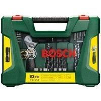 Набор принадлежностей Bosch V-line 83шт.. Интернет-магазин Vseinet.ru Пенза