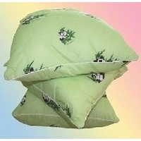 Подушка ЮТА-ТЕКС 0975 бамбуковое волокно 70х70. Интернет-магазин Vseinet.ru Пенза