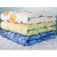 Одеяло ЮТА-ТЕКС 0220 холофайбер облегченный микрофибра 1,5-сп. 140х205. Интернет-магазин Vseinet.ru Пенза