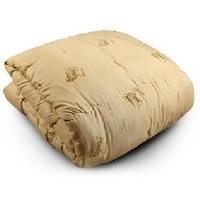 ЮТА-ТЕКС 1494 Одеяло овечья шерсть Классика микрофибра 1,5-сп. 140х205. Интернет-магазин Vseinet.ru Пенза