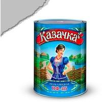 """Эмаль ПФ-115 серая 2,8 кг. """"КАЗАЧКА"""". Интернет-магазин Vseinet.ru Пенза"""