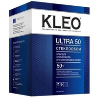 KLEO ULTRA 50 клей для стеклообоев и флизелиновых обойный. Интернет-магазин Vseinet.ru Пенза