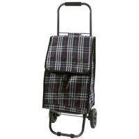 """Тележка с сумкой """"Tartan"""" D 203 ECO (30 кг). Интернет-магазин Vseinet.ru Пенза"""