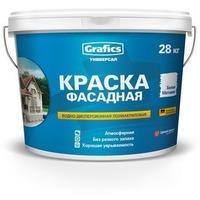 """ВДАК У-Ф """"Универсал Фасадная"""" 1,5 кг (GRAFICS). Интернет-магазин Vseinet.ru Пенза"""