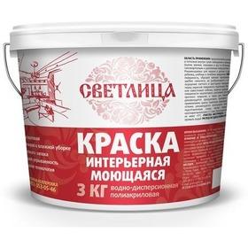 Фото ВДАК Светлица моющаяся 1,5кг. Интернет-магазин Vseinet.ru Пенза