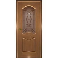 Дверное полотно Камелия (Дуб) 2000*800 ост. Интернет-магазин Vseinet.ru Пенза