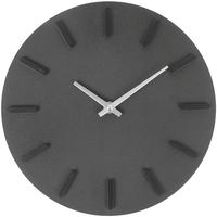 часы настенные круг цифры-линии объемные d=25см 839593. Интернет-магазин Vseinet.ru Пенза