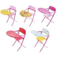 Столик для кормления кукол цвет МИКС   654851