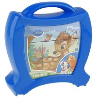 кубики 9штук DISNEY Animal Friends МИКС 87111 575475. Интернет-магазин Vseinet.ru Пенза