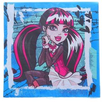 "Салфетки ""Monster High"" 20 штук 26415   1108069. Интернет-магазин Vseinet.ru Пенза"