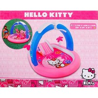 Игровой центр Hello Kitty 211*162,5*119,5см , от 2 лет 885878 57137NP. Интернет-магазин Vseinet.ru Пенза
