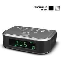 Радиоприемник Mystery  MCR-66 black. Интернет-магазин Vseinet.ru Пенза