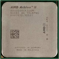 Процессор AMD Athlon II X2 220 (OEM). Интернет-магазин Vseinet.ru Пенза
