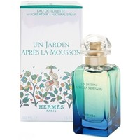 Туалетная вода Hermes UN JARDIN APRES LA MOUSSON / 100ml / EDT / test NEW. Интернет-магазин Vseinet.ru Пенза