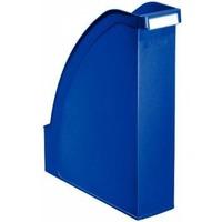 Лоток Leitz Plus вертикальный синий [24760035]. Интернет-магазин Vseinet.ru Пенза