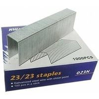 Скобы для степлера KW-TRIO 023N, 23/23, 1000шт, картонная коробка. Интернет-магазин Vseinet.ru Пенза
