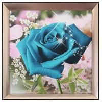 картина пластик искренность 31*31 см роза 929008. Интернет-магазин Vseinet.ru Пенза