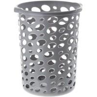 Корзина для мусора Сорренто 12 л  Серый М2055 734646. Интернет-магазин Vseinet.ru Пенза