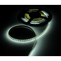 Светодиодная лента SMD3528, 5 м. IP65, 120LED, 9,6 W/метр, 6-7 Lm/1 LED, DC, БЕЛЫЙ (W) 883905. Интернет-магазин Vseinet.ru Пенза