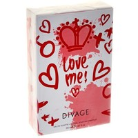Туалетная вода Divage Princess D Love me 20 мл   1068966. Интернет-магазин Vseinet.ru Пенза