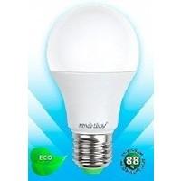 Светодиодная (LED) лампа Smartbuy E27 / A60 / 9Вт/ холодный A60-09W/4000/E27. Интернет-магазин Vseinet.ru Пенза