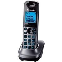 Дополнительная трубка Panasonic KX-TGA651RUM / 1 трубка / серый. Интернет-магазин Vseinet.ru Пенза