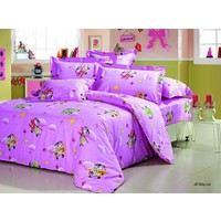 КПБ 1,5сп Charm Night kids рисjk780pink 150*215см, 150*215см, 70*70см 1шт, поплин 125г/м  185942. Интернет-магазин Vseinet.ru Пенза