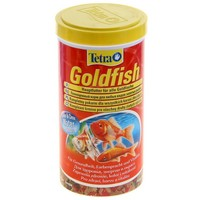 Корм для рыб Tetra Goldfish Food хлопья, 1000 мл   1094845. Интернет-магазин Vseinet.ru Пенза