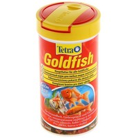Корм для рыб Tetra Goldfish Food хлопья, 250 мл   1094844, TETRA. Интернет-магазин Vseinet.ru Пенза