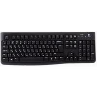 Фото Клавиатура Logitech K120 [920-002522] проводная, USB,. Интернет-магазин Vseinet.ru Пенза