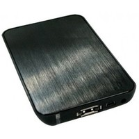 "Корпус внешний AgeStar SCB2A8 eSATA & USB2.0 to 2.5""hdd SATA Black. Интернет-магазин Vseinet.ru Пенза"