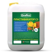 Фото Пластификатор С-3 10 кг.. Интернет-магазин Vseinet.ru Пенза